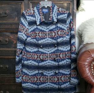 Pendleton Wool Women's Jacket